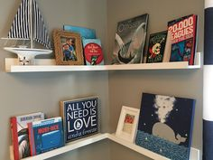 Robinson Crusoe, Nautical Nursery, Storage, Room, Inspiration, Furniture, Home Decor, Purse Storage, Bedroom