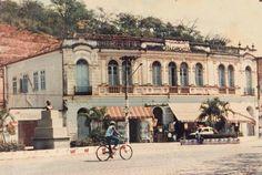 Cataguases - Antiga Casa Carcacena