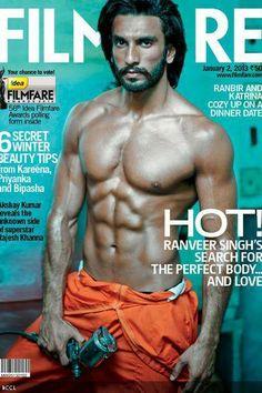 Undoubtedly an amazing actor.  #Ranveer Singh