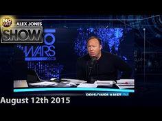 Full Show - #FireJohnBoehner - 08/12/2015 - YouTube