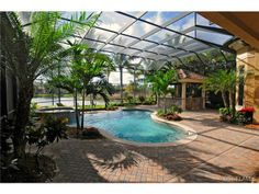 Landscaping Around Pool Enclosure Pretty Pool Landscapes Pinterest Pool Enclosures