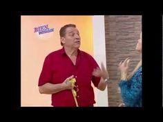 Hermenegildo Zampar - Bienvenidas TV - Moldería Toma de Medidas