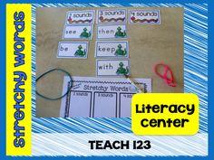 Teach123 - Tips for Teachers: R.T.I. - Reading