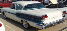 1958 Pontiac Cheiftain