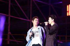 Park Chanyeol, Baekhyun, Exo Concert, Adventure Games, Scandal, Kpop, In This Moment, Classic, Hanoi Vietnam