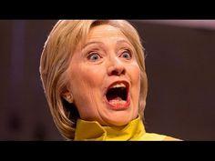Vorteilsnahme im Amt - Für Hillary Clinton wird es eng — RT Deutsch