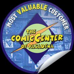 #bigbangtheory - Most Valuable Customer