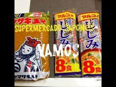 Vamos Al Supermercado Japonés - Ruthi San ♡