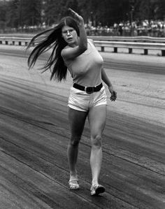 A nostalgic look back at drag racing funny cars from the Jungle Jim Liberman, Pam Hardy, Jungle Jim's, Drag Cars, Drag Racing, Auto Racing, Car Humor, Car Girls, Hot Cars