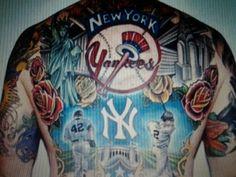 Fans de los Yankees