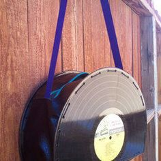 Instructables - Vinyl Record Bag Step By Step