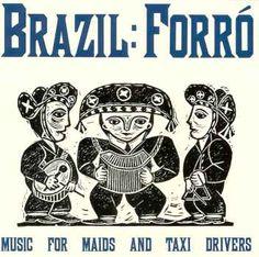 BRAZIL : Forró