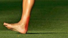 Cuide do seu tendão de Aquiles! | A Minha Corrida | Portal dedicado � Corrida