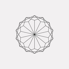 #AU15-292A new geometric design every day.