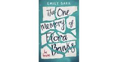 The One Memory of Flora Banks Book Review
