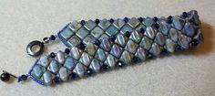 Silkies bracelet - Desert Star Creations