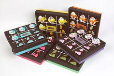 Jogo da Velha de Páscoa http://www.loja.suklaa.com.br/product/633414/jogo-da-velha-de-pascoa-1