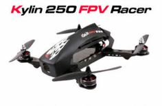Kylin 250 FPV Racer ARF