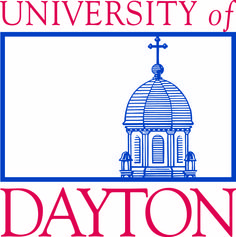 university of dayton chapel logo - Google Search