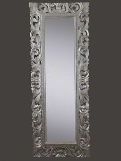 1000 images about arredamento che passione passion home for Specchio da parete argento
