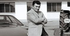 Who was Ferruccio Lamborghini? A biography, the story and the picture of the founder of a miracle called Automobili Lamborghini