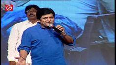 Ali Funny Speech About Samantha in Son of Satyamurthy Audio Sucessmeet