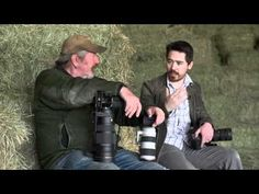 Canon 5D Mark III vs. Nikon D800 Part 2 with Mike Drew  For the second part of our D800 vs 5D Mk III shootout, we went out with photojournalist Mike Drew to shoot a horse cutting competition. Mike and The Camera Store's Chris Niccolls take a look at how these two cameras can handle fast action in extremely low light. We also see how the JPEG processing compares to the RAW files.