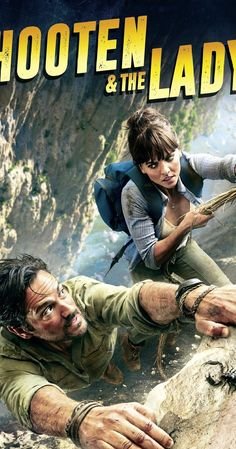 If you need an uncharted fix check out the TV show called Hooten and the Lady. It's no replacement but hopefully it'll tide you over for the next Month. #Uncharted #PS4 #Uncharted4 #TheLastOfUs #NathanDrake #PS4share #playstation #gaming #games