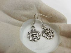 Earrings Jewellery Hook Earrings Accessories Silver Plated