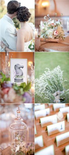 San Diego Wedding by Amorology | The Wedding Story