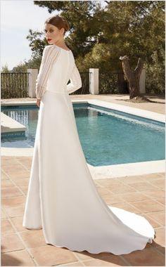 Romance, Wedding Dresses, Fashion, Romance Film, Bride Dresses, Moda, Romances, Bridal Gowns, Alon Livne Wedding Dresses