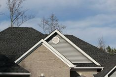 Time for a re-roof? Let Becker Roofing and Exteriors help you decide if asphalt shingles are right for you. Call us today at Roofing Options, Roofing Services, Roofing Contractors, Roof Shingle Colors, Roof Colors, Asphalt Roof Shingles, Roofing Shingles, Architectural Shingles, Barbie