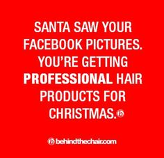 Do you use professional #hair products? #blowout #CherryBlowDryTN
