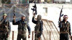 Lavrov Oposición siria 'no movió ni un dedo' para alto el fuego - Hispan TV (Comunicado de prensa)