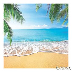 Sea Beach Blue Sky Landscape Backdrop for Summer S - Murales Pared Exterior Background For Photography, Photography Backdrops, Beach Photography, Photography Studios, Photography Marketing, Children Photography, Family Photography, Wedding Photography, School Photography
