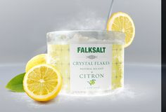 Falksalt Crystal Flakes is flake salt made from pure, Mediterranean sea water. For dishes of meet, fish and for Cocktails Pretty Fish, Salt Flakes, Sea Salt, Cocktails, Mediterranean Sea, Packaging Ideas, Pure Products, Dishes, Crystals
