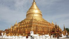 Bagan is magical for bike rides: Travel Weekly
