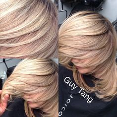 Guy Tang Dimensional Blonde