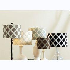 Haviland Limited Edition Lamp Shade