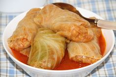 Holubtsi, must try dishes ukraine, ukraine cuisine, top foods to try ukraine, ukrainean cuisine