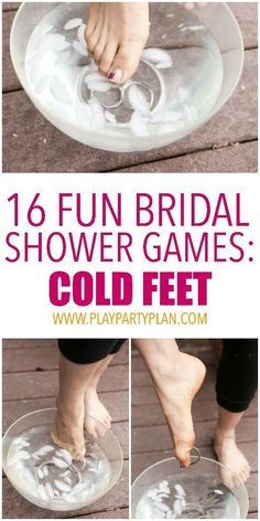 Your bachelorette party should be a fun time to bring the bride tribe together. These bachelorette party game ideas will make your night unforgettable. Fun Bridal Shower Games, Bridal Shower Planning, Bridal Games, Bridal Shower Cakes, Bridal Shower Party, Wedding Games, Hilarious Bridal Shower Games, Wedding Showers, Wedding Ideas