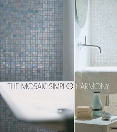 Mosaic Collections Interactive Catalogues Glass Iridium Mosaic Collection Sicis - The Art Mosaic Factory