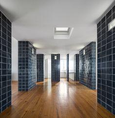 Galeria de Apartamento JT / Tomás Azevedo Neves, Arquitetos - 1