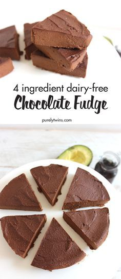 A delicious dairy-free chocolate fudge made with avocado, coconut butter, cocoa and maple syrup. This high fat dessert recipe is full of healthy fats and fiber. Rich and incredibly smooth. Not too sweet and full of flavor.