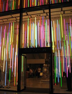 fluorescent light cross - Google Search
