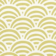 citrine soleil all-weather fabric from @Serena and Lily