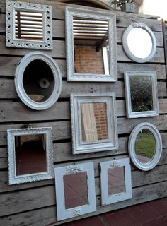 Muebles reciclados de Nada se Pierde | homify
