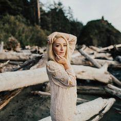 La Push, Washington | @Natalie Puls wedding + elopement + love + adventure photographer