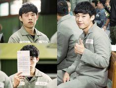 Kim Sung Cheol from the Korean drama, Prison Playbook on Netflix. Political Leaders, Politics, Korean Actors, Korean Dramas, Prison Life, Kim Sang, Won Ho, Lead Role, Seong