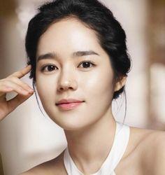 HAN Ga-In 한가인 #korean